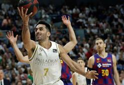 İspanya basketbolunda Süper Kupanın sahibi Real Madrid