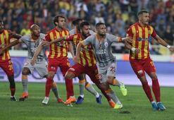 Yeni Malatyaspor-G.Saray maçının ardından spor yazarlarının görüşleri...