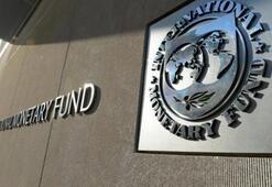 IMFnin CHP ve İYİ Parti ile görüşmesiyle ilgili flaş açıklama