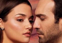 Hande Erçel ve Buğra Gülsoyun Cannes heyecanı