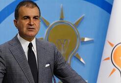 AK Parti Sözcüsü Çelikten CHPye IMF tepkisi