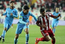 Sivassspor Trabzonspor maçı ne zaman Saat kaçta, hangi kanalda