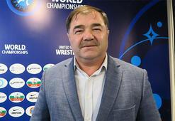 Musa Aydın: Olimpiyatlara katılmak istiyoruz