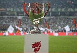 Türkiye Kupasında yarın 16 maç var