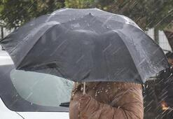 Meteorolojiden çok kritik uyarı Salı günü başlıyor