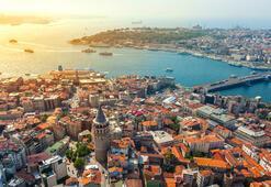 Türkiyede en yüksek gelir İstanbulda
