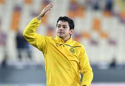 Guilherme, Yeni Malatyasporu sırtlıyor
