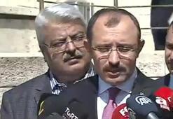 AK Parti, yeni yargı paketi taslak metnini CHPye sundu