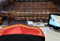 FETÖnün mahrem imamlarına hapis cezası