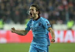 Trabzonspor Abdülkadir Parmak ile sözleşme yeniledi