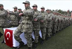 Ve sonunda açıklandı Askerlik yerleri belli oldu... Yedek astsubay sonuçları açıklandı...