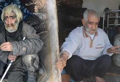 40 yıllık mağara hayatı sona erdi