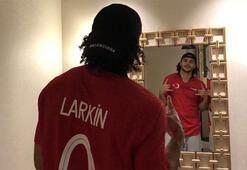Shane Larkin: Türkiye Milli Takımında oynamak müthiş