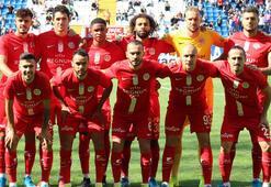 Antalyaspordan hakem hatalarına büyük tepki