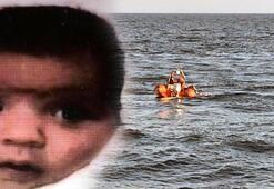 Hilya bebekle ilgili korkunç iddia Arbede sırasında denize düştü