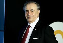 Mustafa Cengiz: Galatasaray'ın gizli saklı bir şeyi yok