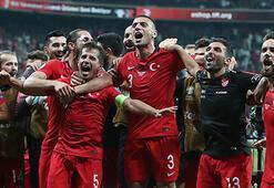 A Milli Futbol Takımının Arnavutluk maçı biletleri satışta