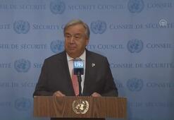 BM, Suriye Anayasa Komitesinin oluşturulduğunu açıkladı