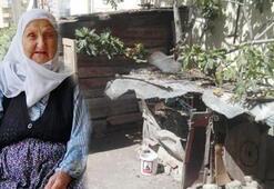 İnsanlık dışı olayda flaş gelişme Yaşlı kadını evin arkasına götürüp...