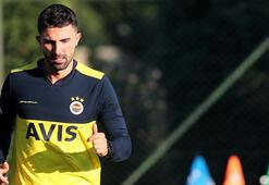 Fenerbahçede Hasan Ali Kaldırım gelişmesi