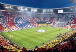 Şampiyonlar Ligi 2022 finali Allianz Arenada