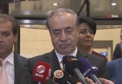 Mustafa Cengiz: Önümüzde bir sorun var ama çözülmeyecek sorun yoktur