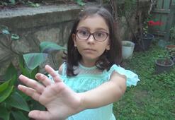 Balon balığı, 8 yaşındaki çocuğun parmağının yarısını kopardı