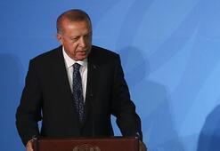 Cumhurbaşkanı Erdoğan tarih vererek açıkladı: 2023 itibarıyla geçmiş olacağız
