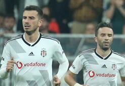Oğuzhan Özyakup ve Necip Uysal maç sonu konuştu Yeni hoca...