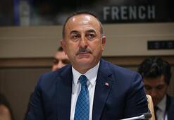 Dışişleri Bakanı Çavuşoğlunun New York temasları
