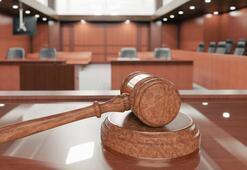 Yüksek yargı üyeleri arasında ilk 'itirafçı'