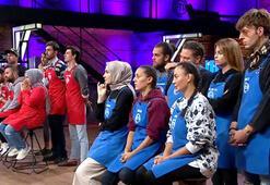 MasterChef Türkiye son bölüm kim kazandı MasterChef eleme adayları...