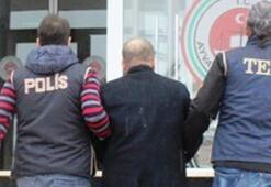 FETÖ'nün özel okulunda öğretmenlik yapan şahıs yakalandı