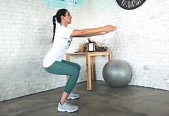 Form Assist'ten ödüllü Squat Challenge