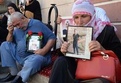 Diyarbakır Annelerinin eyleminde 22nci gün: Haberi HDP binası önünde aldı