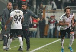 Beşiktaşın yeni transferleri ortada yok