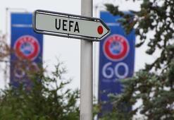 UEFAdan dünya devine kıyak