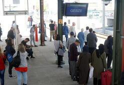 Halkalı-Gebze banliyö hattı 7 ayda 68 milyon yolcu taşıdı