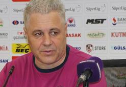 Marius Sumudica: Göztepe maçına odaklanıyoruz