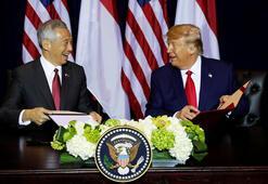 ABD, 15 yıl daha Singapurdaki üsleri kullanacak