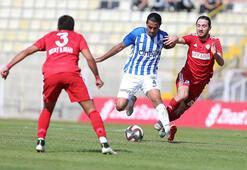 Yeni Çorumspor - Kasımpaşa : 0-1