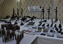 Kıran-2 operasyonunda 20 yıllık PKK arşivleri ele geçirildi