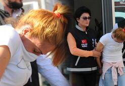 Kocaeli'de fuhuş operasyonu: 2 gözaltı