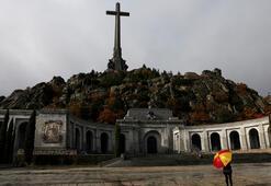 Eski İspanya diktatörü Franconun mezarı açılacak