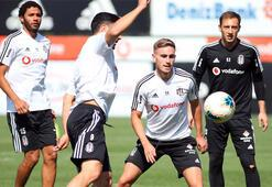 Beşiktaşa Enzo Roco müjdesi