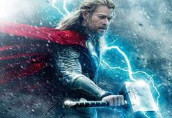 Thor: Karanlık Dünya oyuncuları kimler Konusu nedir