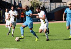 Mardin Büyükşehir Başakspor-Altay: 0-2