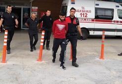 1300 uyuşturucu hap ele geçirildi, 3 kişi gözaltına alındı