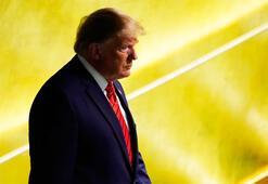 Son dakika... Trump: İrana izin vermeyeceğiz