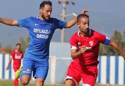 Payasspor, Bolusporu penaltılarla eledi: 4-2